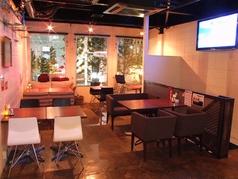 フガールカフェ Jugar cafeの画像