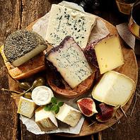 チーズフォンデュへのこだわり♪
