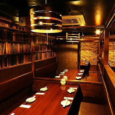 ソファ個室居酒屋 響き 新宿東口本店の写真