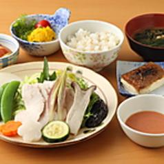 健康食堂 ぷらむはうすのおすすめ料理1