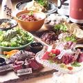 柏の馬肉屋 馬喰ろうのおすすめ料理1