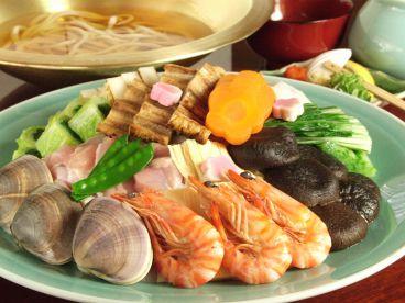 田園調布 赤松のおすすめ料理1
