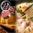 もつ鍋 地鶏 踊る肉 博多駅本店のロゴ