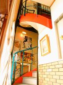 ピザハウス シェノアの雰囲気2