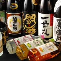 スタミナ中華料理+お酒=最高!