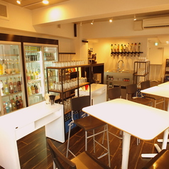 果実酒・カクテル飲み放題のお店 ルオーゴの雰囲気1