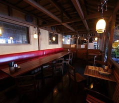 モンスーンカフェ Monsoon Cafe お台場の特集写真