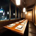 様々なお客様に楽しんで頂くために、飲み放題の種類も豊富にご用意♪生ビール、日本酒、カクテル、サワー、焼酎など、有名な銘酒から珍しいお酒までご用意しています!王子個室居酒屋をお探しでしたら是非、当店へお越し下さい!