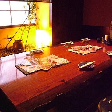 月の宴 渋谷宮益坂店の雰囲気1