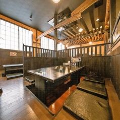 博多一番どり 居食家あらい 原町駅前店
