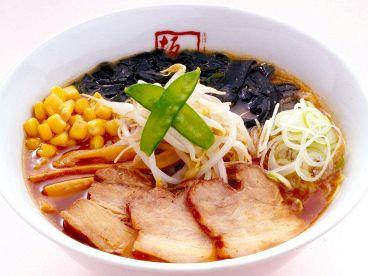 喜多方ラーメン坂内 小法師 汐留シティセンターのおすすめ料理1