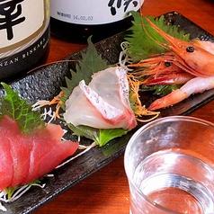 新潟十日町 魚沼食堂 水戸エクセル店のおすすめ料理1