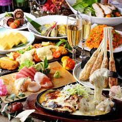 地鶏坊主 豊田市駅前店のおすすめ料理1