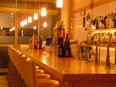 Anna Barの雰囲気2