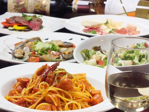 Italian Restaurant&Bar Partire