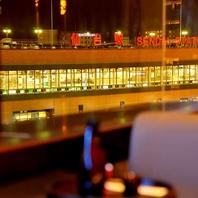 【仙台駅徒歩1分】駅前の夜景を一望できるロケーション