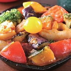 野菜を食べるカレー camp MARKIS静岡店のおすすめ料理1