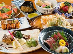 菊富士本店のおすすめ料理1