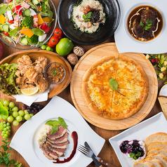 カジュアルダイニング ワイビー CASUAL DINING Y★Be 名古屋駅店のおすすめ料理1