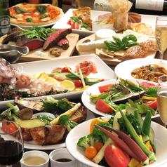 お野菜ダイニング&カフェ SOLVIVA ソルビバ 梅田店のおすすめ料理1