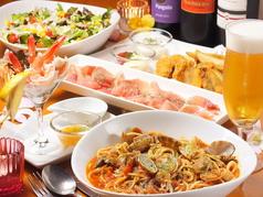 Dining and Bar CRADLE クレイドルの特集写真