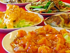 中華料理 大福の写真