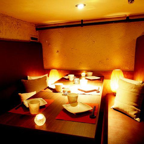 今夜の合コンを最高のものにしたい!新宿東口エリアにあるおすすめ個室居酒屋3選