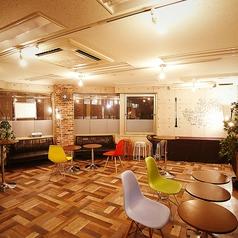 渋谷・青山G-styleの写真