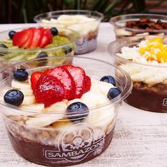 サンバゾン アサイーカフェ SAMBAZON ACAI CAFE 広尾のおすすめ料理3