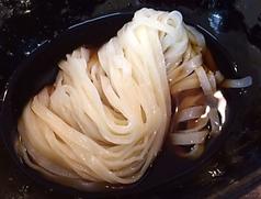 手打ちうどん麺喰金家の写真