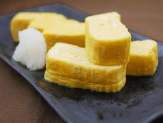 和食のたまごのふっくら卵焼き