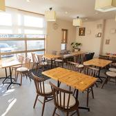 bagel&cafe LoL ベーグル&カフェ ロールの雰囲気2