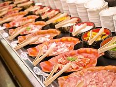 ヘルシー焼肉 バイキング左近 和泉店のおすすめ料理1