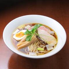 麺酒一照庵のおすすめ料理1