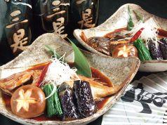 炭火割烹 三是 新宿南口店のおすすめ料理2