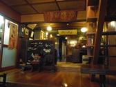 道場宿 おもち茶屋の雰囲気2