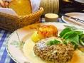 20年にわたり東京でフランス料理とドイツ料理を学んだオーナーシェフが提供する、南フランスの家庭料理をお楽しみいただけます。