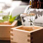 充実した飲み放題付コースは日本酒やワインなど当店ウリの焼き鳥にあったお酒を多数ご用意致しております!合コンや女子会など各種宴会でお得なコースをお楽しみください♪
