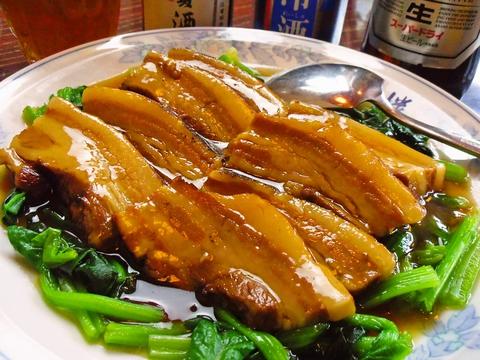 中国広東料理を気軽に楽しめる店。味の良さは抜群で、満足度100%間違いなし。