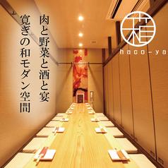 hacoya 金山駅店