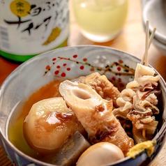 京のおばんざい処 六角やのおすすめ料理1