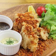 spicy dining 珊瑚礁のおすすめ料理1