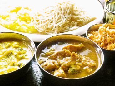 印度亜のおすすめ料理1