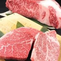 新鮮なお肉をそのまま