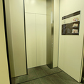【エレベーターで楽々♪】駅直結フレンテ笹塚3階の当店へは、施設内のエレベーターで昇降できます。車いすや、ベビーカーでのご来店も安心です。