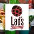 ラッツダイニング Lad's Dining 新宿店のロゴ