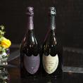 記念日などのお祝いなどにシャンパンはいかが?