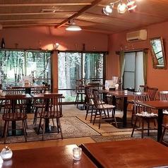 Kitchen GLYPH キッチングリフ 日光店の雰囲気1