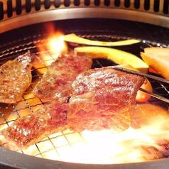 焼肉 牛兆 川西店の雰囲気1