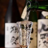 有楽町で全国各地の豊富なお酒を美味いツマミと愉しむ